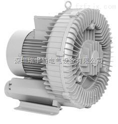 切纸机专用风机|漩涡鼓风机|瑞昶鼓风机HB-439